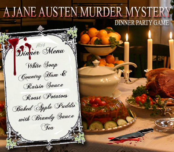 picture about Free Printable Mystery Games called Down load a printable MURDER Secret Occasion Activity at present, Titanic